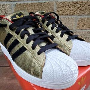 Adidas YOH superstar 2